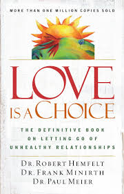 love is a choice book